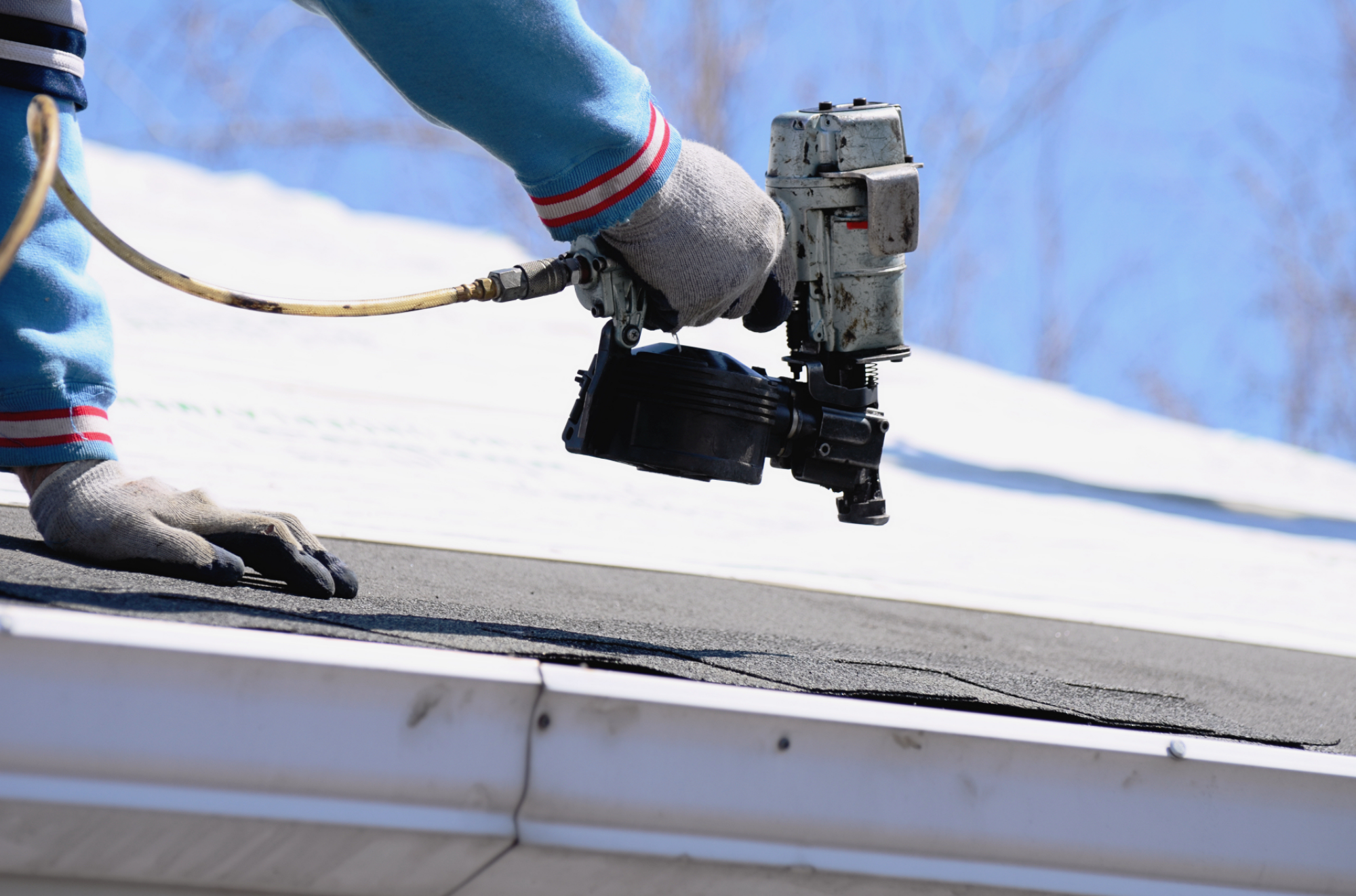 high quality roofing supplies and tools